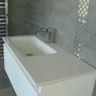 Lavabo marque PORCELANOSA